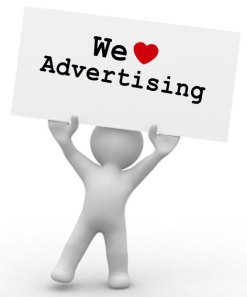 Reklame Logo